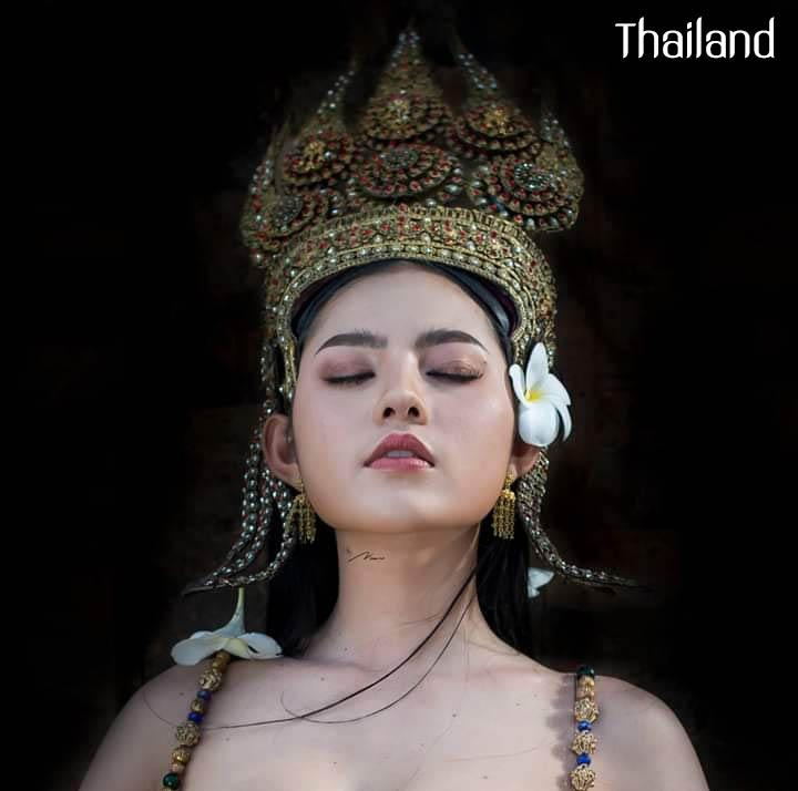 Thai Apsara