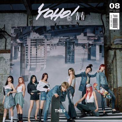 THE 9 @ YOHO! Magazine August 2020