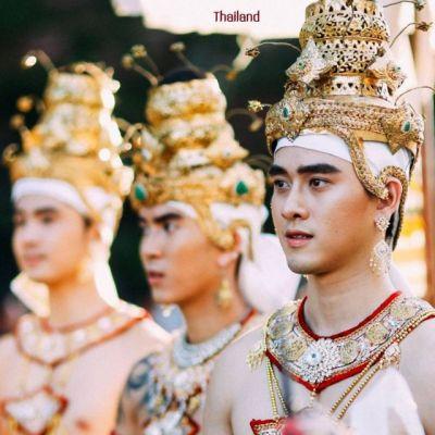 Thailand🇹🇭 | Lanna - Wonderful Arts, Wonderful Chiang Rai มหัศจรรย์แห่งศิลปะ อารยะนครเชียงราย