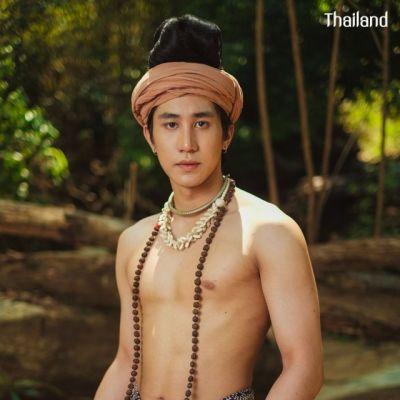 THAILAND 🇹🇭 | History of Thai clothing