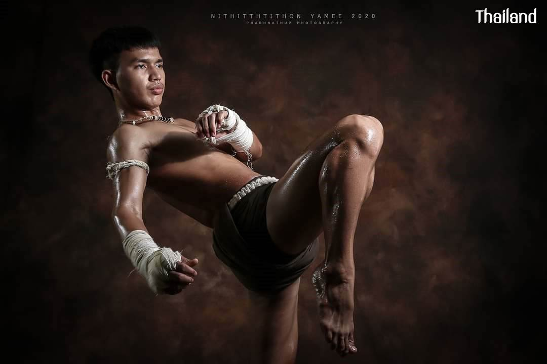 THAILAND 🇹🇭 | Muay Thai, มวยไทย