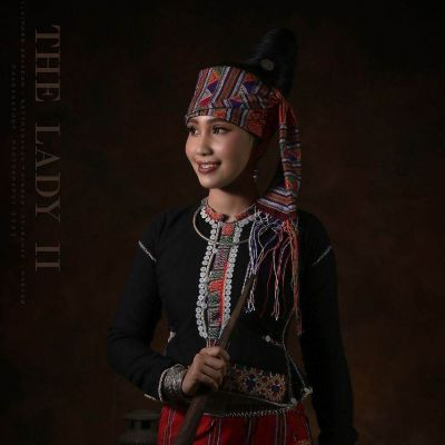 "Laos 🇱🇦 | Makong ethnic ""ມະກອງ"""