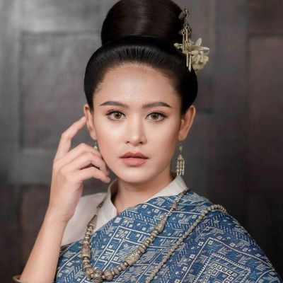 THAILAND 🇹🇭 | ชุดแต่งงานอีสาน ลานคำดีไซน์