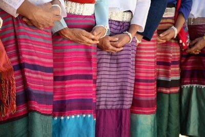 THAILAND 🇹🇭 | ไทเขิน, Tai Khun ethnic