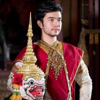 THAILAND 🇹🇭 |  โขน  Khon masked dance drama in Thailand