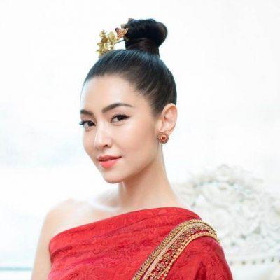 THAILAND 🇹🇭 | ล้านนา, Lanna traditional costume - Tai Yuan ethnic.