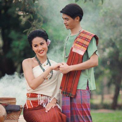 THAILAND 🇹🇭 | Thai-Khmer ethnic, เขมรถิ่นไทย (ขะแมร์ลือ)