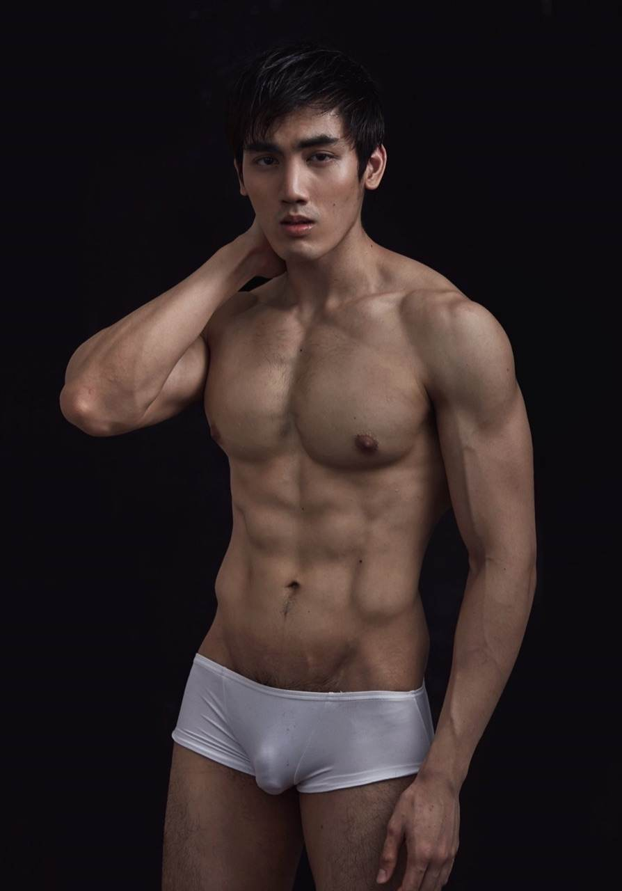 Hot men in underwear 479