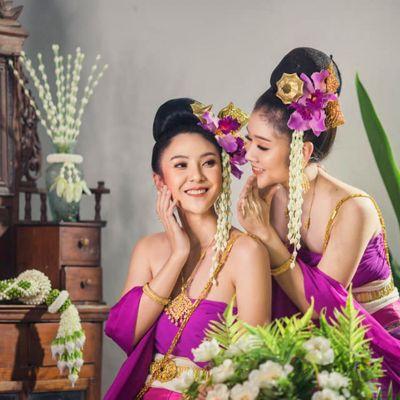 THAILAND 🇹🇭 | พระเพื่อนพระแพง