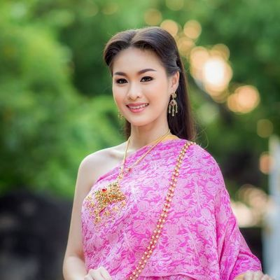 THAILAND 🇹🇭 | Thai traditional costume in Ayutthaya kingdom