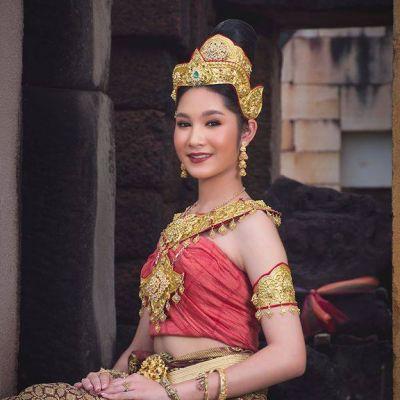 THAILAND 🇹🇭 | ทวารวดีศรีสาเกตนคร