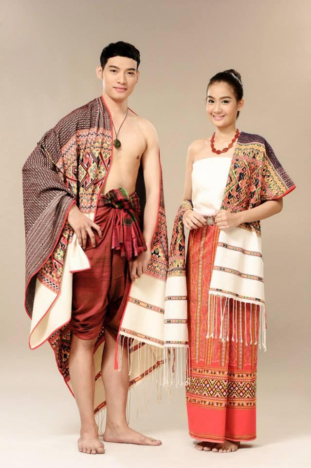 THAILAND 🇹🇭 | ไทครั่ง- Tai Krung ethnic