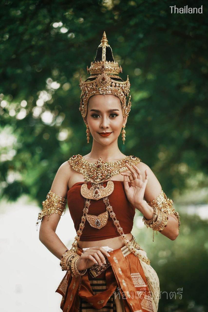 THAILAND 🇹🇭 | Sukhothai Kingdom - สมัยสุโขทัย