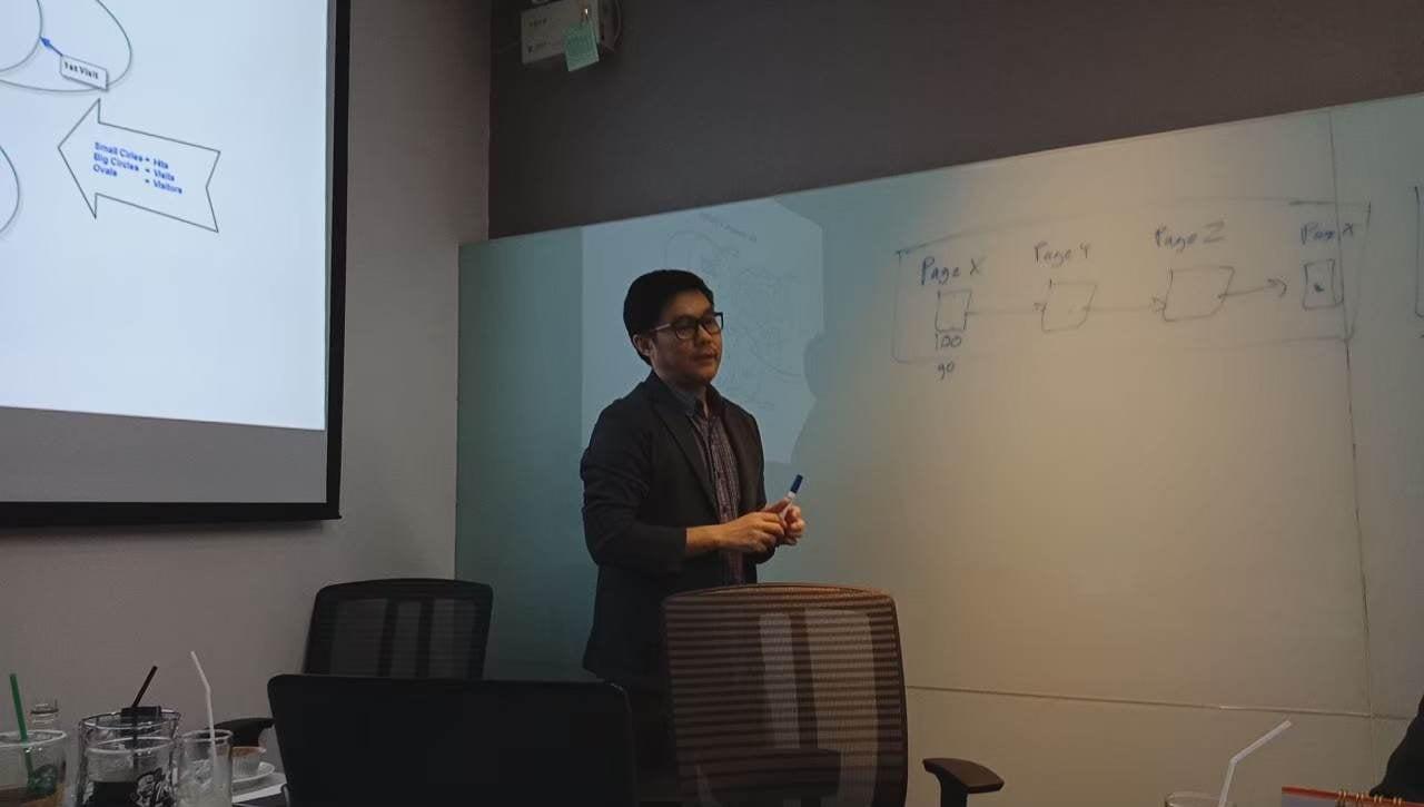 คลาสสอน Google Analaytics