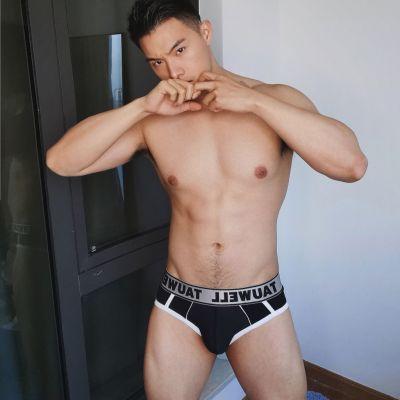Hot men in underwear 486