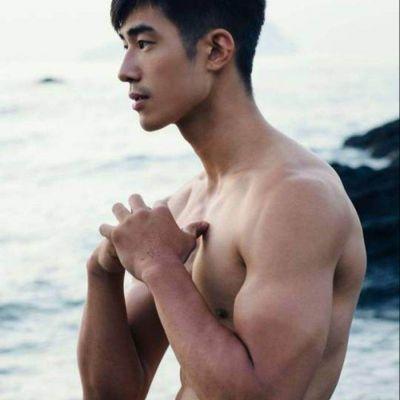[OMGBoy050][18+] นายแบบ Lin Yi Zeng อีกหนึ่งหนุ่มที่อยากคาไว้นานๆ ฉ่ำตลอดครับ เวลาที่มอง