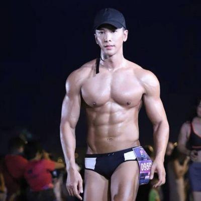 Bikini Beach Race 2020 @Pattaya Beach (1)