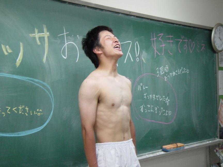 ดีต่อใจ#1534ทะเล้นแบบหนุ่มญี่ปุ่น