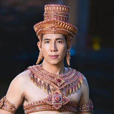 THAILAND 🇹🇭 | Ancient Thai culture @ Prasat Nong Thong Lang at Ubon Ratchathani Province.