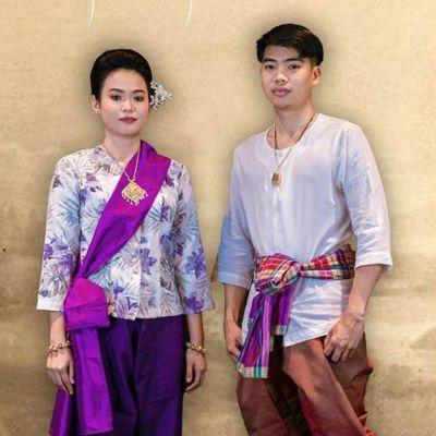 THAILAND 🇹🇭 | กลุ่มชนชาติพันธุ์ในจังหวัดนครราชสีมา