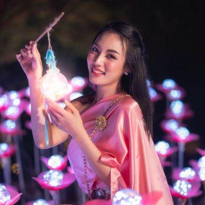 THAILAND 🇹🇭 | Amazing Countdown Amazing Light & Life มหัศจรรย์แห่งความหวัง2021(Nasatta Light Festival)