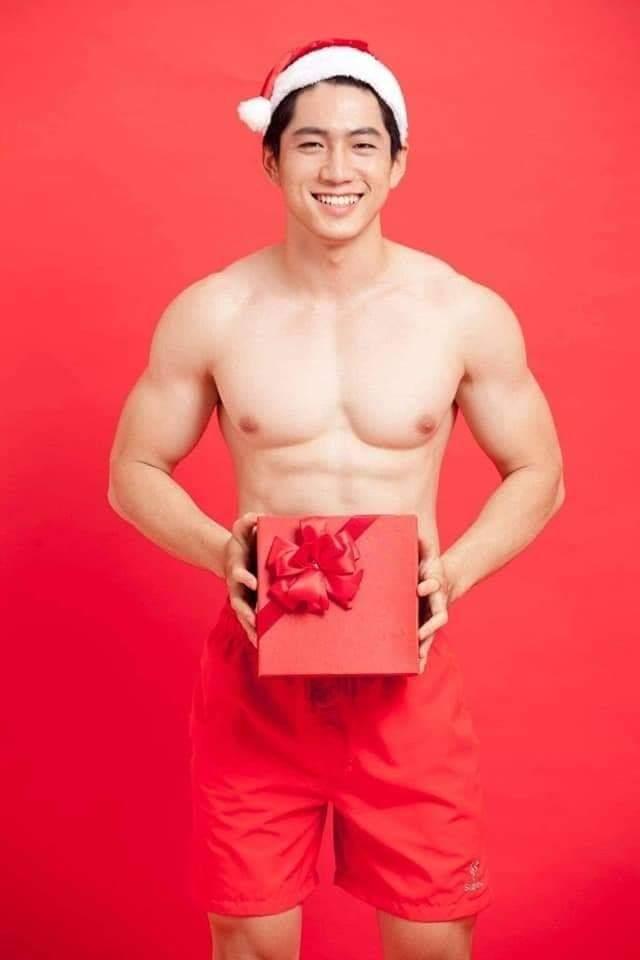 ดีต่อใจ#1608ซานต้าที่รัก2