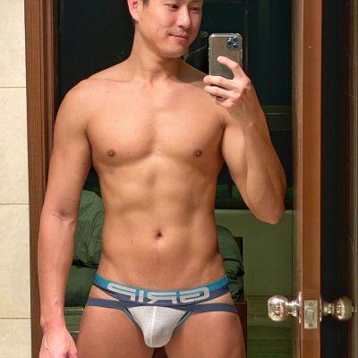 Hot men in underwear 497