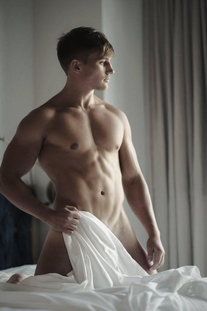 LINE Open Chat : Underwear For Men