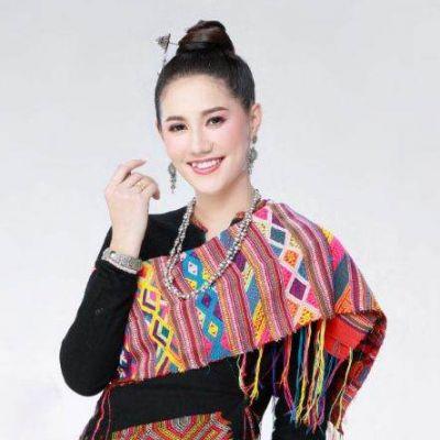 Laos 🇱🇦   ethnic and tribe outfit, ການແຕ່ງກາຍຂອງຊົນເຜົ່າໃນລາວ by MISS LAOS ນາງສາວລາວ2020