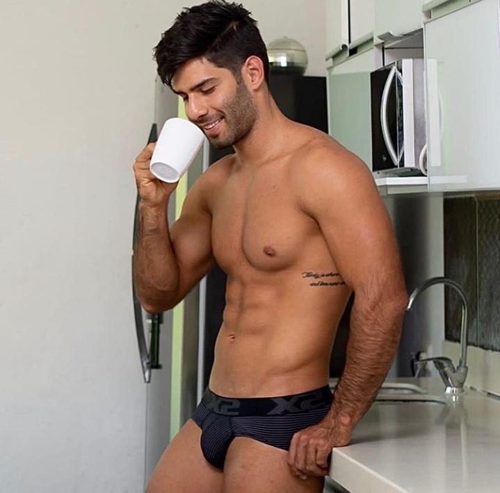 ดีต่อใจ#1696กาแฟ..ยามเช้า