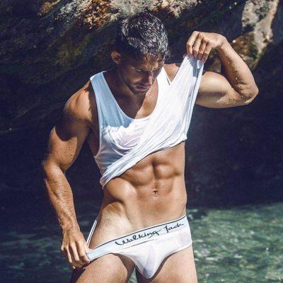 Hot men in underwear 505