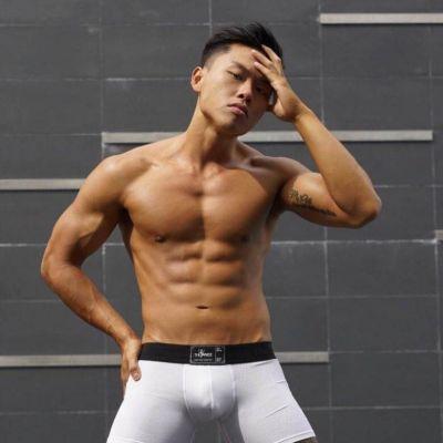 Hot men in underwear 507