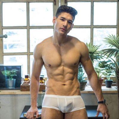 Hot men in underwear 508