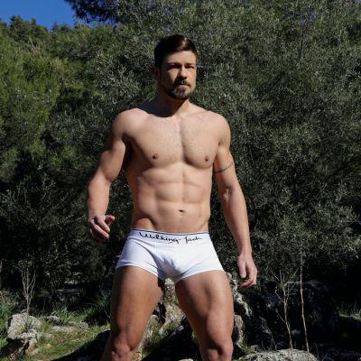 Hot men in underwear 510