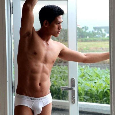 Hot men in underwear 511