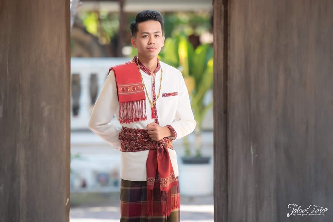 Pre Wedding ชุดอีสาน   Thailand 🇹🇭