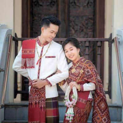 Pre Wedding ชุดอีสาน | Thailand 🇹🇭