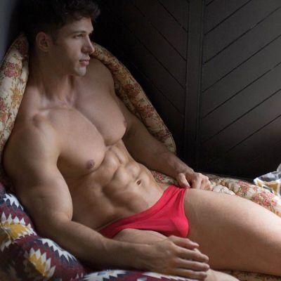 Hot men in underwear 516