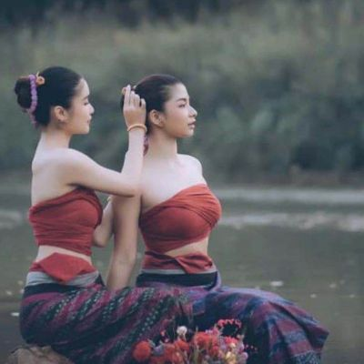 THAILAND 🇹🇭 | Tai Yuan ethnic in Nan province. ไทยวน เมืองน่าน