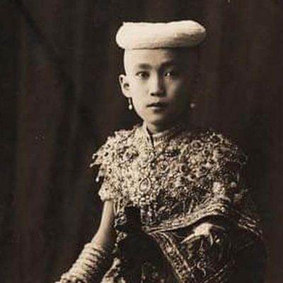 Thailand 🇹🇭 | Sokan ceremony, พระราชพิธีโสกันต์ แห่งกรุงรัตนโกสินทร์