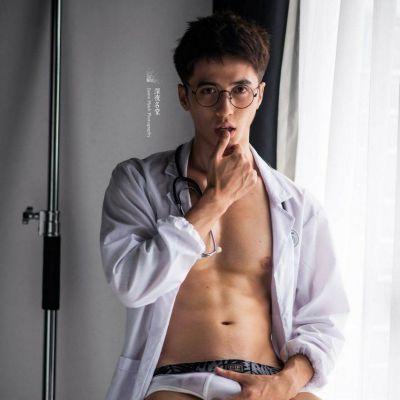 Hot men in underwear 522