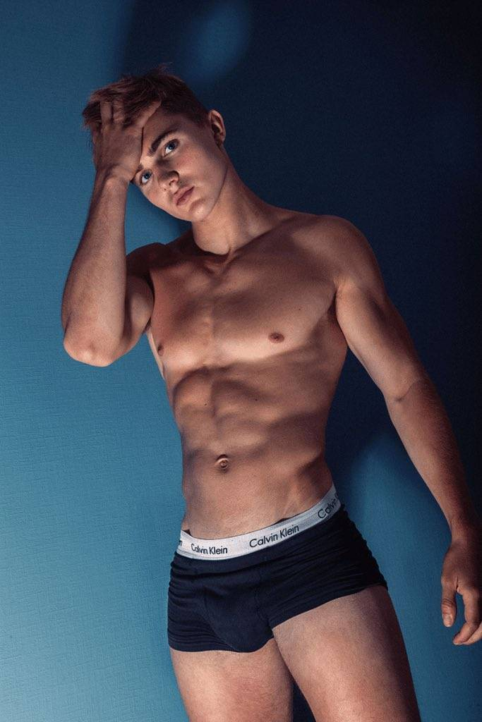 Let's join us at LINE OpenChat : Underwear For Men