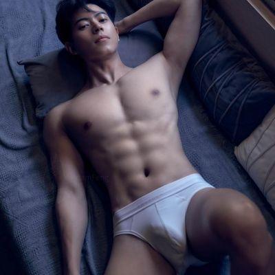 Hot men in underwear 525