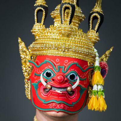 THAILAND 🇹🇭 | ฉุยฉายอังกาศตไล  Surasa