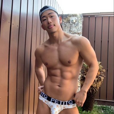 Hot men in underwear 529