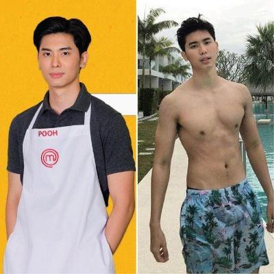 เปิดวาร์ป  ภู ภูรินท์  ผู้เข้าแข่งขัน  MasterChef Thailand Season 4  #งานดีย์มากกกก