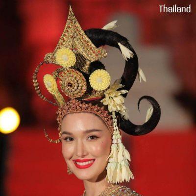 THAILAND 🇹🇭 | Thai Apsara - Thai Apsorn, นางอัปสร(อัปสรา) ณ ปราสาทสะด๊กก๊อกธม