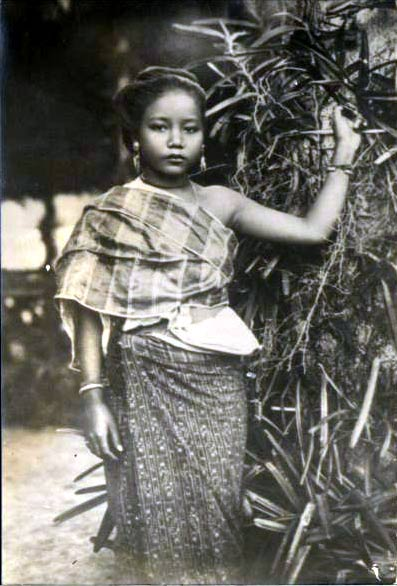 "THAILAND 🇹🇭 | I-san antique photograph ""ภาพถ่ายโบราณภาคอีสาน"""