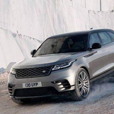 Land Rover Range Rover Velar 2019 Mulai dari $ 50.975 7 / 10 SPESIFIKASI