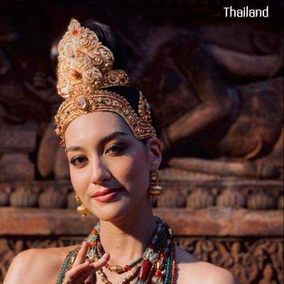 ทวารวดี - Dvaravati era | THAILAND 🇹🇭